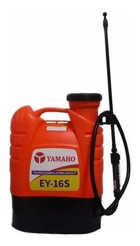 Yamaho Electrostatic sprayer with hand-held hose. Excellent condition