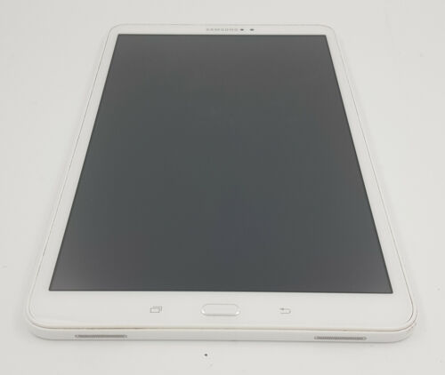 SAMSUNG TABLET SM-T580 (Faulty)
