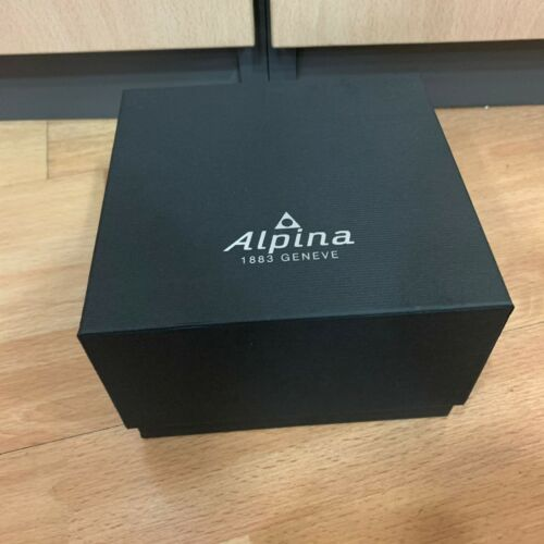 Alpina Official Case New