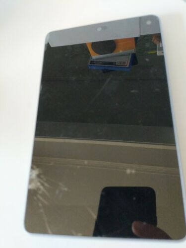 Asus Nexus 7 Inch Tablet 1st Gen ( Not Turning On) ME370T **For Parts Only**