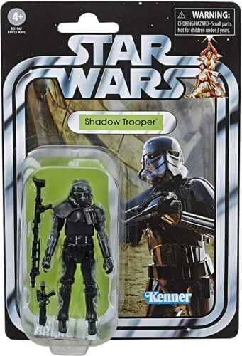 Star wars vintage collection Shadow trooper VC163