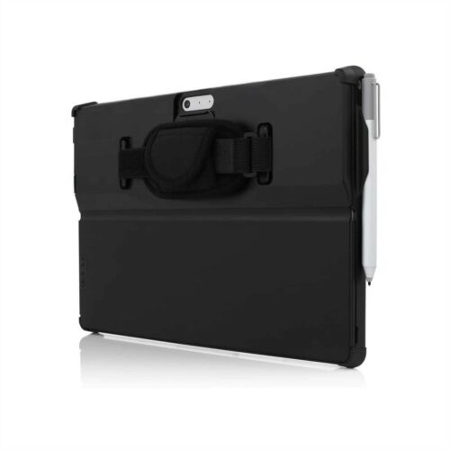 INCIPIO CASE FOR SURFACE PRO 7 6 5 4 SECURITY SMART CARD READER NEW PW-220-BLK