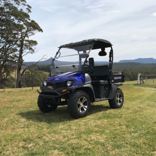 LAND-PRO SX200 4X2  SIDE X SIDE UTV ATV BUGGY NEW    BOXED   80% BOXED <br/> 24 MONTHS LIMITED WARRANTY   WWW.SXPOWER.COM.AU