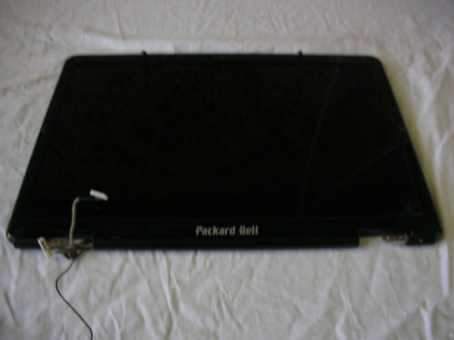"""Display packard bell Easynote V7900 Mit-Sa 15.4 """" LCD+Frames +Hinges +Cables"""