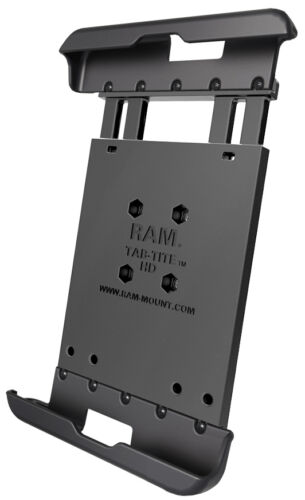 RAM Tab-Title Holder for iPad mini, Used With Otterbox, Other HD Cases