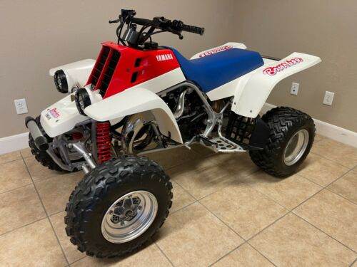 1990 Yamaha Banshee YFZ350 - FROM PRIVATE COLLECTION <br/> TITLED. Super Clean Condition, OEM