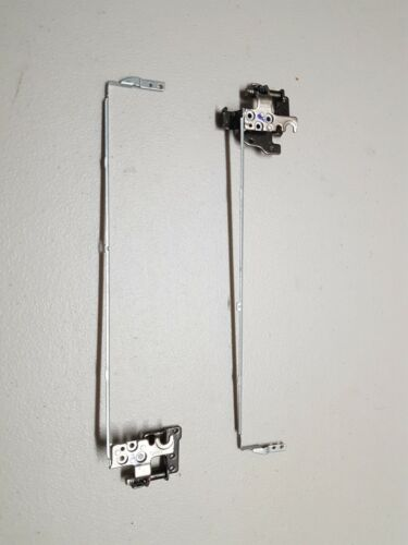 Acer Aspire E1-510 being scrapped - set of LCD hinges (left & right)