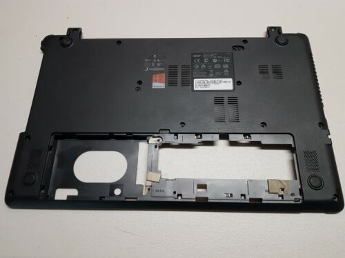 Acer Aspire E1-510 being scrapped - back cover bottom case