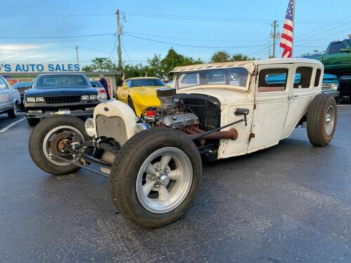 1930 Ford Other  1930 Ford Hot Rat Rod Classic Muscle V8 302 Automatic Custom Antique T Bucket