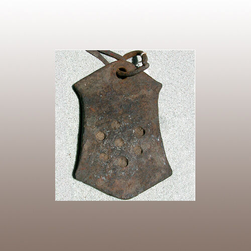 a forged iron african water heater from nigeria