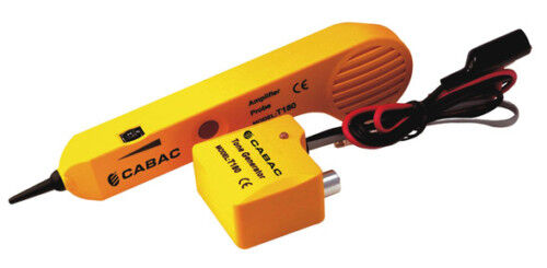Cabac T180 Cable Tester Tracer Locator Electrical Tools