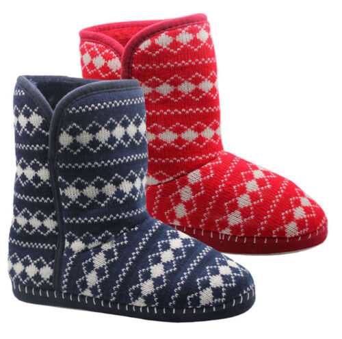 WOMENS LADIES GIRLS SLIPPERS BOOTS FLUFFY WINTER FUR WARM COSY BOOTIES SHOES  <br/> FAST DESPATCH – QUALITY PRODUCTS – SPECIAL PRICE