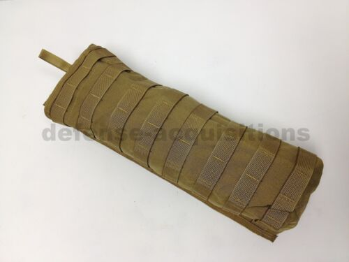 NEW Paraclete MOLLE Camelbak Hydration System Pouch COYOTE CBK0019Pouches - 158437