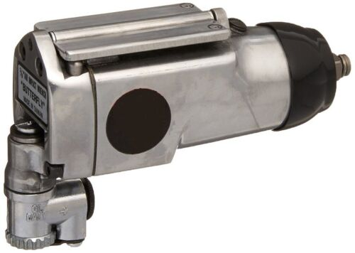 """Butterfly Impact Wrench 3/8"""" Drive Air Pneumatic Variable Torque Tool NEW"""