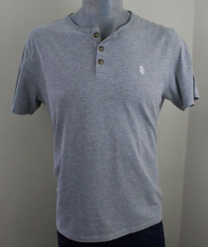 St George by Duffer button t shirt size fitted Large