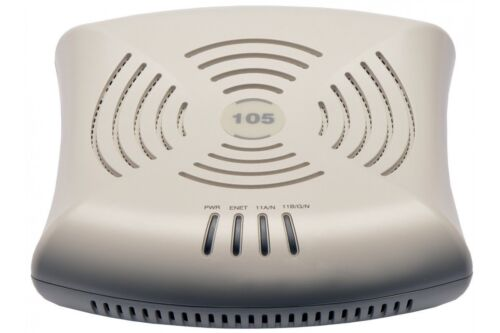Dell PowerConnect W-AP105  Wireless Access Point Aruba Networks AP-105 Dual Band
