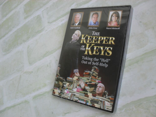 THE KEEPER OF THE KEYS - NEW SEALED DVD - suits multi region dvd players