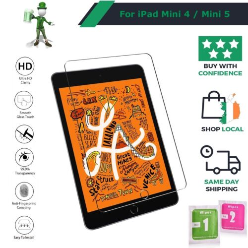 2 x Genuine Tempered Glass 9H Screen Protector Real Glass For Huawei Ascend G6