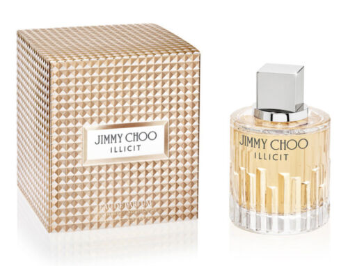 JIMMY CHOO ILLICIT EDP 60ML - WOMEN
