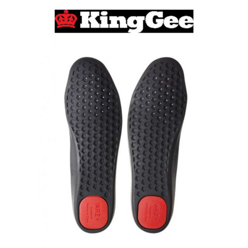 Mens KingGee Footbeds Replacement Lightweight Polyerethane Comfort Soft K09400