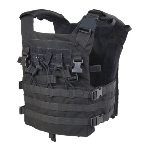 Vest M2 for Armor Plates (Plate Carrier) in Black pattern by ANAOther Current Field Gear - 36071