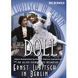 The Doll (1919)Directed by Ernst Lubitsch (DVD) Like new, free post in Australia