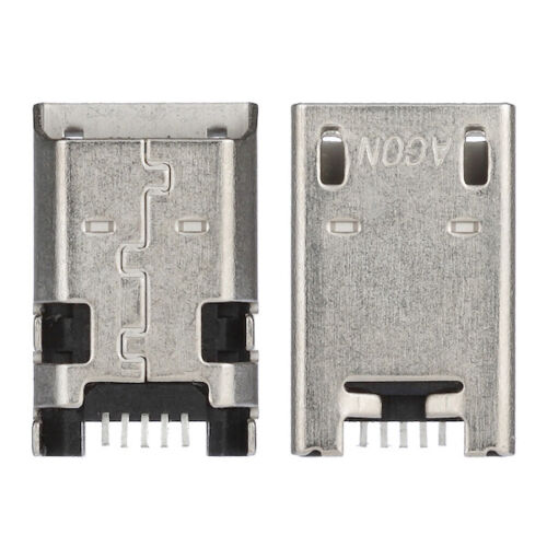 Micro USB DC Charging Socket Port Replacement For Acer Iconia Tab 8 W1-810 Tab