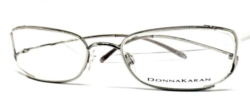 DKNY MONTATURA OCCHIALI VISTA FRAME BRILLE GLASSES LUNETTES DONNA MADE IN JAPAN