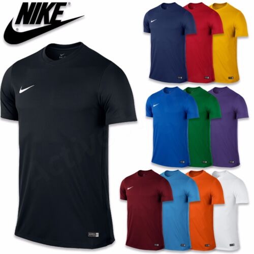 Nike T Shirt Mens Gym Sports Tee Top Size S Med Large XL XXL Black Navy Red Blue