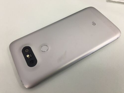 LG G5 H830 (Latest Model) - 32GB - Silver (T-Mobile) Smartphone 9/10