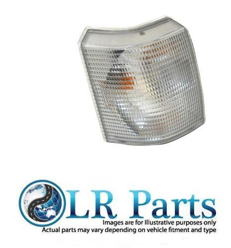 Clear Indicator Lens Front Right for Range Rover P38 XBD100920