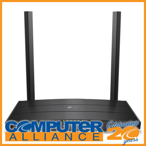 TP-Link Archer VR400 VDSL/ADSL2+ Modem Router/Dual Band Wireless-AC1200
