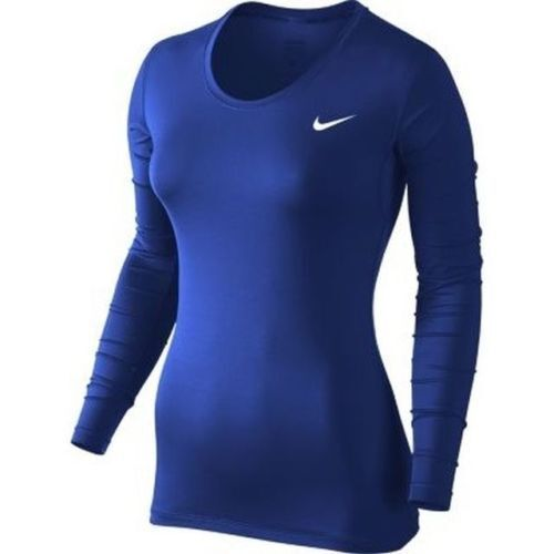 NIKE PRO COOL WOMEN'S TRAINING TOP ASST SIZES BRAND NEW 725740 455