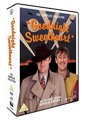 Goodnight Sweetheart  The Complete Collection  11 Disc Box Set  [1993] [DVD]