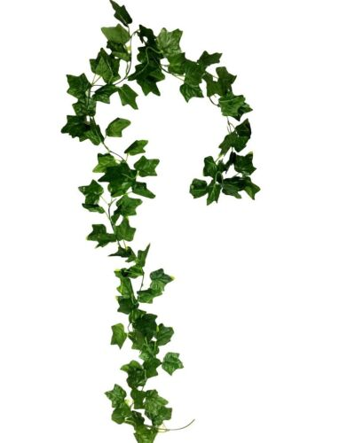 5x 2m Artificial Ivy Leaves Vine Hanging Ivy Leaf Garland Foliage Wedding Party