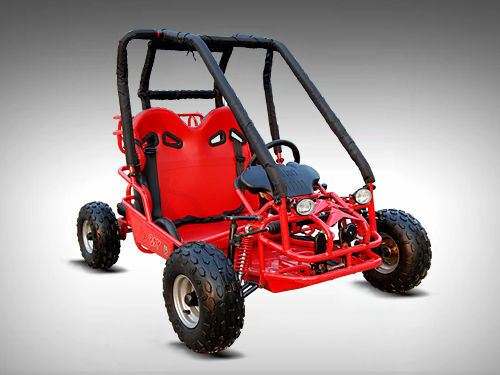 90CC TWIN SEAT BUGGY GOKART KIDS TEEN DUNE BUGGY QUAD ATV 4 WHEEL 110CC 125CC <br/> 3 Forward + Reverse Gear, Remote Controller,Right Hand