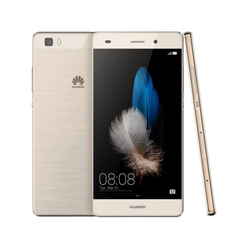 New Huawei P8 Lite ALE-L21 Factory Unlocked 16GB 2GB RAM Android Dual SIM Phone