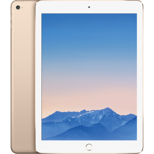 "Apple iPad Air 2 2nd Generation WiFi 9.7"" Tablet"