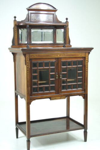 Antique Music Stand | Display Cabinet | Victorian | Scotland 1870 | B581