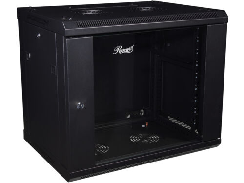 Rosewill Wall mount Cabinet Enclosure 19-Inch Server Network Rack