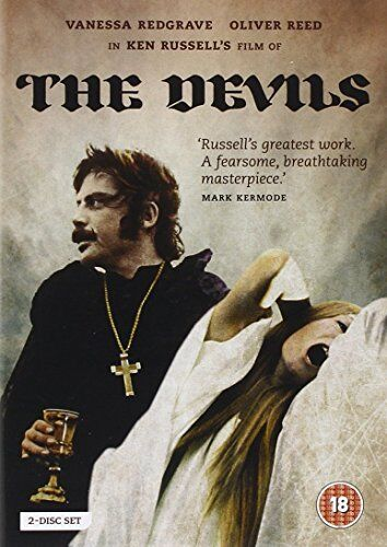 The Devils  Special Edition  [DVD] [1971]