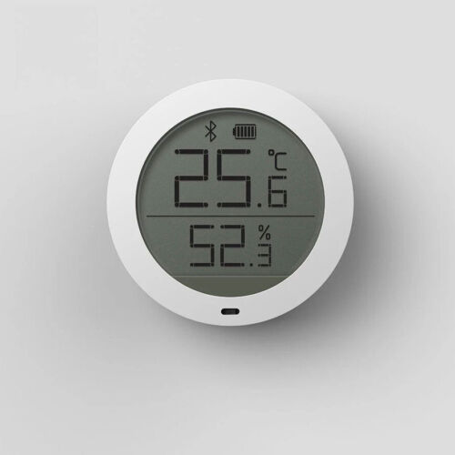 Xiaomi Mi Smart Home Temperature and Humidity Monitor Meter LYWSDCGQ01ZM