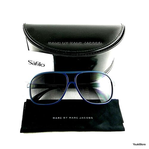 MARC BY MARC JACOBS occhiali da sole MMJ 136S IOB9C MADE IN ITALY CE SUNGLASSES