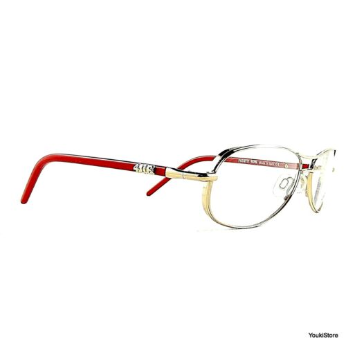 PACIOTTI 4US occhiali vista CUO 044 003 fashion glasses made in Italy