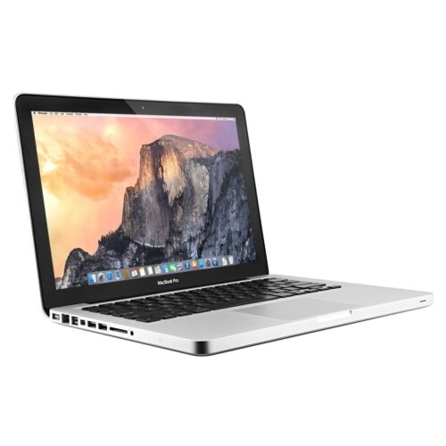 Apple MacBook Pro 13 Pre-Retina MacOS-2017 upto 16 GB RAM 1TB or 256gb ssd