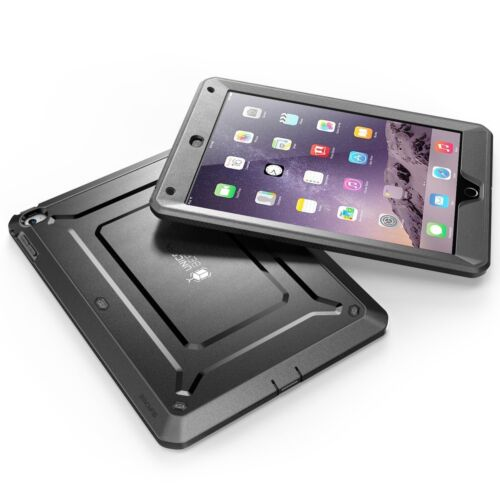 SUPCASE iPad Air 2 Case, Full-body Protective Case Cover w/ Screen Protector New