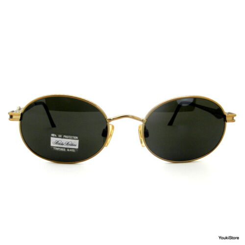 BROOKS BROTHERS by Luxottica occhiali da sole BB131-S 1026/135 Made in Italy