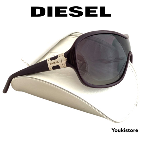 DIESEL occhiali da sole DS 0064 RYYMH Made in Italy CE