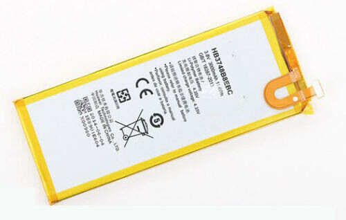 ORIGINAL BATTERY HUAWEI ASCEND G7 HB3748B8EBC 3000mAh G7-L01 G7-L03 BATTERY