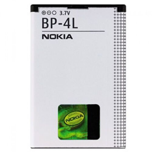 NEW ORIGINAL BATTERY BP4L BP-4L NOKIA 6760 SLIDE E52 E55 E6-00 E61I ET E63